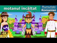 Fetița cu Chibrituri - povesti pentru copii - basme in limba romana - Romanian Fairy Tales - YouTube