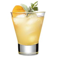 THE RESTING GARDEN MARGARITA A refreshing margarita that balances bright citrus notes with the earthiness of sage.