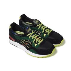 """Asics x Whiz Limited x mita Gel Lyte V - """"Recognize"""" Collaboration between Japanese label Whiz Limited, sneaker boutique mita sneakers and footwear brand Asics."""