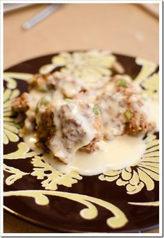 Cheeseburger Meatloaf Recipe..this meatloaf is served with a cheese sauce on top.  Genius :  )