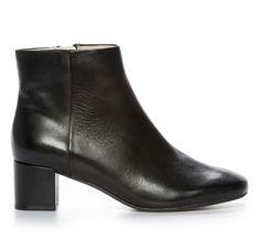 Nilson Shoes Kängor och Boots Sko Skinn Svart Clarks 1 350:-