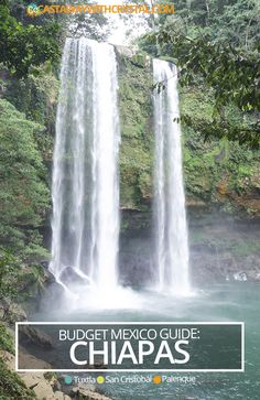 Guide to Chiapas, Mexico: San Cristobal, Tuxtla and Palenque - Castaway with Crystal