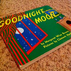 This is one of my favorite children's books