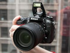 Having trouble figuring out which Nikon dSLR is for you? Here's some advice to help you get started.
