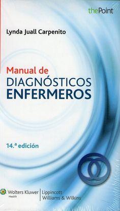 MANUAL DE DIAGNÓSTICOS ENFERMEROS  #DiegnosticosEnfermeros #Enfermeria #LibrosdeEnfermeria #Medicina #LibrosdeMedicina #AZMedica