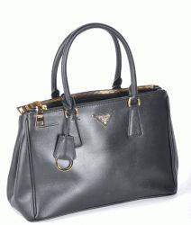 Cheap Prada online Small Saffiano Leather Handbag BN in Black P486 £132.19  Save: 73