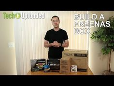 Build a FreeNAS box - Core i3, 3x2 TB, Fractal Node 304 - step by step video of installing free nas iso image on pc, then making a bootable freenas usb drive. YouTube