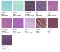 replica hermes purses - Hermes colour chart | My Style | Pinterest | Hermes, Graphiques et ...