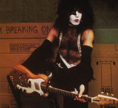 Maid Marian, Kiss Pictures, Paul Stanley, Kiss Band, Star Children, Im Grateful, My Eyes, My Love, Holi