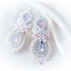 Pure - náušnice/Ag 925 Pure Products, Earrings, Jewelry, Fashion, Ear Rings, Moda, Stud Earrings, Jewlery, Jewerly
