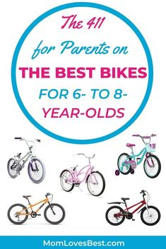 Do all bikes seem the same to you? Are you looking for a great one for your child? We'll do the heavy lifting by sharing our list of the best bikes for to Traveling With Baby, Travel With Kids, 6 Year Old, Bike Reviews, Cool Bikes, Are You The One, Parents, Good Things, Mom