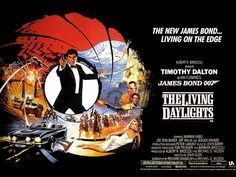 """The Living Daylights"" (1987) 