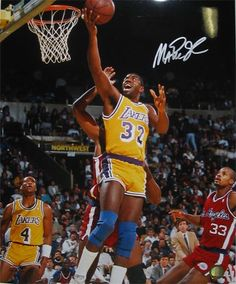 Google Image Result for http://www.americansportscollectibles.com/images/magic-johnson-signed-8x10-layup.jpeg