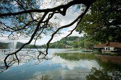 Kandy, Sri Lanka.