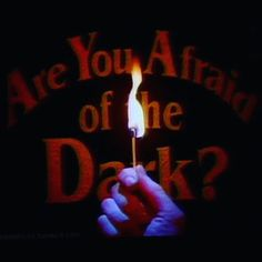 "The 10 Scariest Episodes of Nickelodeon's ""Are You Afraid of the Dark,"" Ranked Autumn Aesthetic, Red Aesthetic, Aesthetic Grunge, Aesthetic Pictures, Devil Aesthetic, Halloween Tags, Vintage Halloween, Happy Halloween, Spooky Scary"