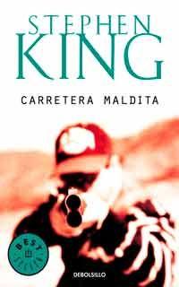 Descargar libro Carretera maldita de Stephen King - PDF EPUB