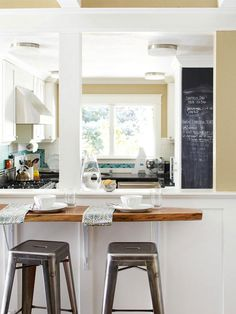 Kitchen Bars And Passthroughs