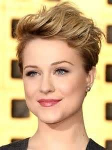 Short Hairstyles for Fat Faces - Bing Images