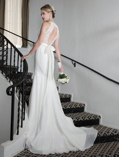 8c6aeaf6b6 11 Delightful Venus Bridal Gowns images