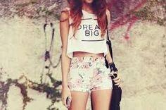 Resultado de imagen para outfit tumblr summer