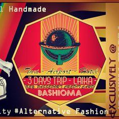 """#bashioma #bag #bags #handbag #doctorbag #weekender #ss15 #summer #summercollection #menswear #mensstyle #alternativefashion #graphic #graphics #graphicdesign #com #brand #logo #lafashion #nycfashion #indiebrand #urbanwear #urbanstyle #urbanfashion #travel #businesstrip #holidays"" Photo taken by @bashioma on Instagram, pinned via the InstaPin iOS App! http://www.instapinapp.com (04/25/2015)"