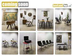 Soon online, update vintage design treasures #vintageparadise www.bestwelhip.nl