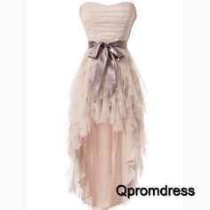 Teen Sweetheart Dresses