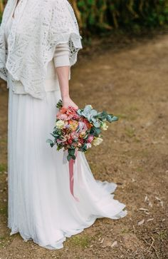 Bouquet de mariée de Tiphaine ♥ © Chlotidien Stuffed Sweet Peppers, Bridesmaid Dresses, Wedding Dresses, Marie, Mint, Fashion, Nice Flower, Maid Of Honour, Flowers