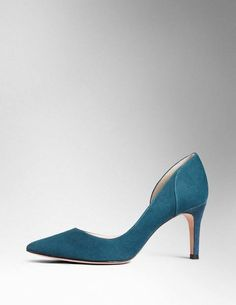 The Court Heel AR692 Clothing at Boden