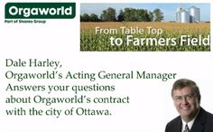 Orgaworld's Ottawa Contract Explained