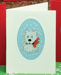 white scottie 34x22