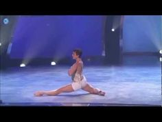 Melanie Moore's audition & solos... AMAZING. Probably the best contemporary dancer to ever be on the show