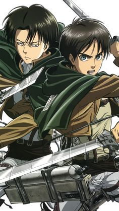 Shingeki-no-Kyojin.Eren-Jaeger-Magic-THL-W9-wallpaper.Levi-Rivaille.1080x1920.jpg (1080×1920)