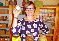 Christine of Sola Skincare in the Tri-City News #NaturalSkincare #Vancouver #LocallyMade