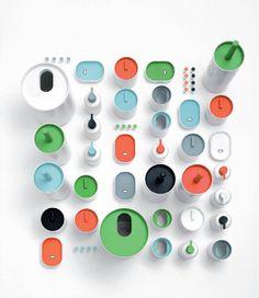 CMF we / Color Range / Lid / Minimal / House Hold / at inspiration