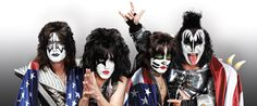 The legendary band KISS is coming to Duluth to perform in the amazing AMSOIL Arena!  August 3, 2016, Duluth, MN.  Tickets at DECC Ticket Office or TicketMaster.com