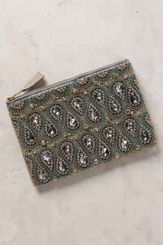 Shop the Beaded Bastina Clutch and more Anthropologie at Anthropologie today. Read customer reviews, discover product details and more.