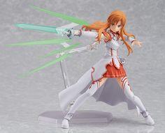 Figma - Sword Art Online - Asuna