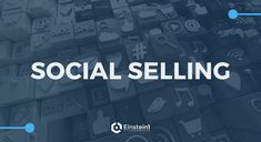Social Selling: die Kunst, Likes in Verkäufe zu verwandeln Btob, Marketing, Sales Prospecting, Connection, Text Posts, Linkedin Summary, Social Networks, Education, Things To Do