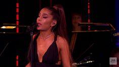 Ariana Grande, Big Sean, Bbc Radio, Agra, New Girl, Night Gown, Evolution, Gowns, Archive