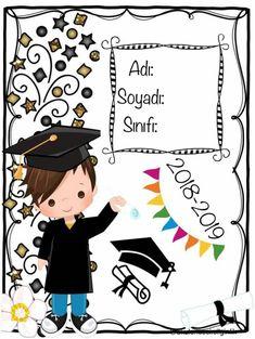 School Frame, Carnival Games, Birthday Invitations, Montessori, Children, Kids, Preschool, Playing Cards, Classroom