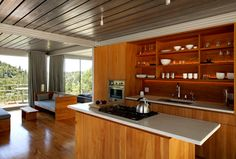 The IT CABIN kit house by IT HOUSE
