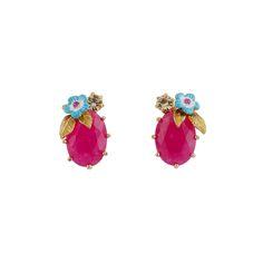 Eclatante Discretion earrings