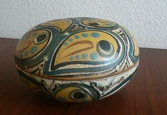 Rare shape from 1976 -Dybdahl by glaede, via Flickr
