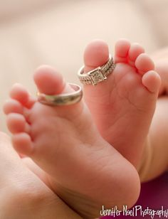 Jennifer Noel Burns Photography: Baby Toes