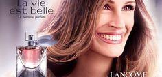 La Vie Est Belle de Lancôme, un perfume optimista - http://www.muchabelleza.com/la-vie-est-belle-de-lancome-un-perfume-optimista.html