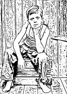 Vou ser escritor pra contar estórias de um menino que vai viajar pelas estrelas.