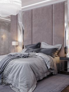 Bedroom decor can be a mirror of the personality and style of the owner. Here some bedroom ideas to upgrade your home decor| #bedroomdecor #bedroomdesign #bedroomideas #luxurybedroom #interiordesign #homedecor #roomdecor