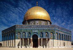 الإسلام - Islam: القُدس Al Quds