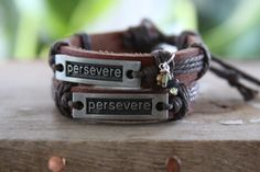 Persevere by Laura Prill on Etsy